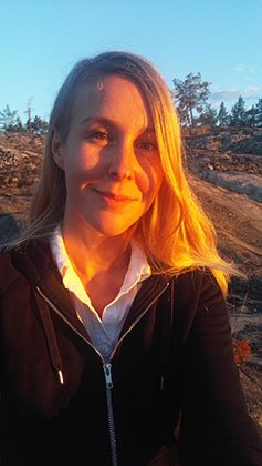 Elisa Lundmark