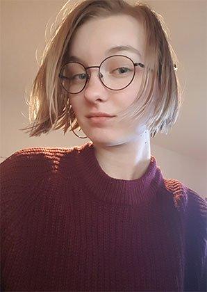 Hanna Osvald Sahlin