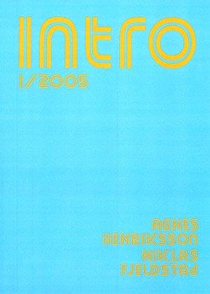 Intro 1/2005