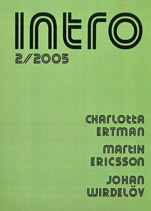 Intro 2/2005