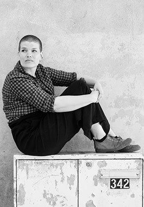 Sandra Ingvarsdotter